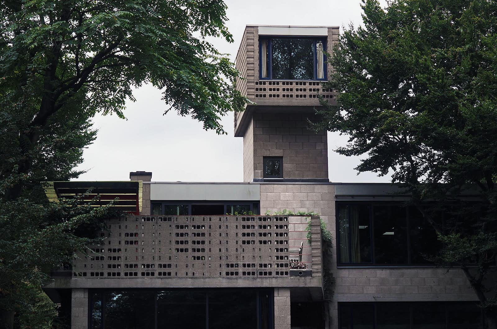 Het dingemanshuis welke toekomst krijgt het huis voor de for Auto interieur reinigen utrecht