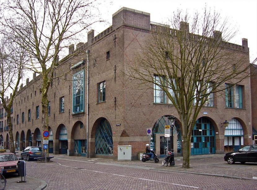 Van Boekhoven-complex: oude drukkerij aan de Breedstraat opnieuw gerenoveerd