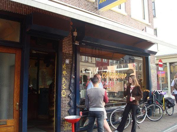 Het wordt in Utrecht makkelijker om een coffeeshop over te nemen