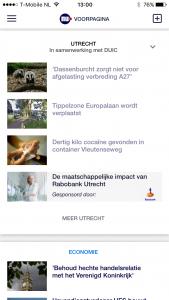 Smarticle Utrecht