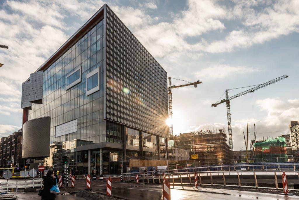 Rapport: Gemeente moet miljoenen investeren in TivoliVredenburg