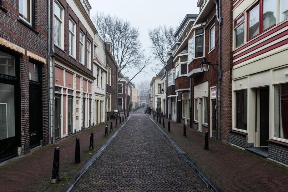 In 2017 weer prostitutie bij Zandpad, toekomst Hardebollenstraat blijft ongewis