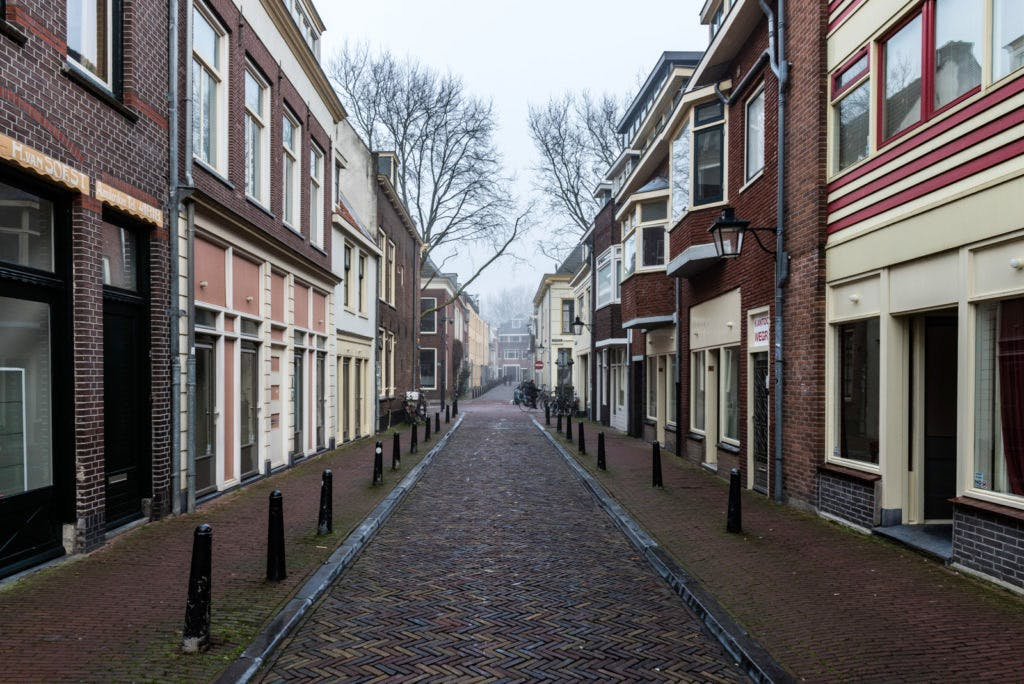 Second opinion: Utrecht handelde rechtmatig bij aankoop panden Hardebollenstraat