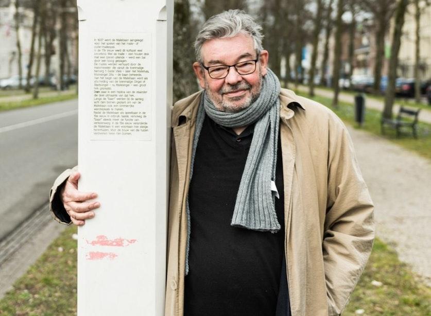 Utrechter Maarten van Rossem krijgt binnenkort toch een coronaprik, ondanks ontbreken uitnodiging