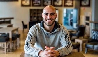 DUIC Krant: Kale koppen niet te stoppen met Ruud Boymans