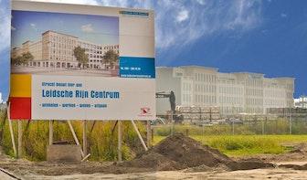 Wijkraad wil tijdelijke invulling bouwkavels Leidsche Rijn Centrum