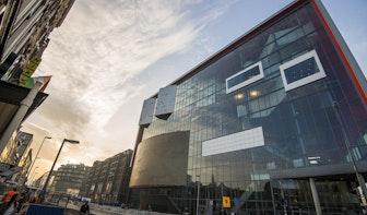 TivoliVredenburg verplaatst 15 concerten door geluidslek kamermuziekzaal Hertz
