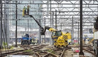 Reminder: Vanaf morgen negen dagen minder treinen op Utrecht Centraal