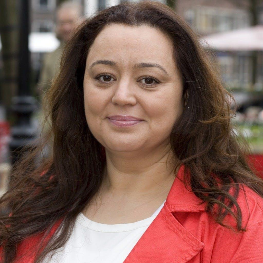 Bouchra Dibi tweede kandidaat lijsttrekker PvdA