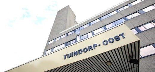 Plan voor 160 appartementen op plek zorgcentrum Tuindorp Oost