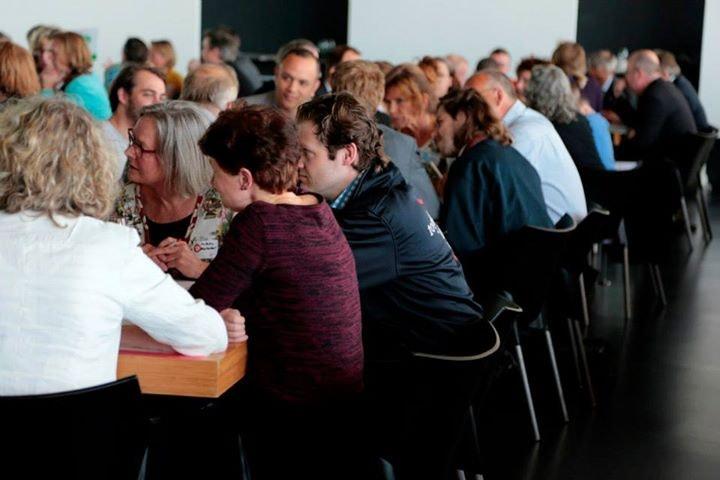 D66 wil ook stadsgesprekken voor het Stationsgebied