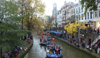 Geen zwarte piet op 42 openbare basisscholen in Utrecht
