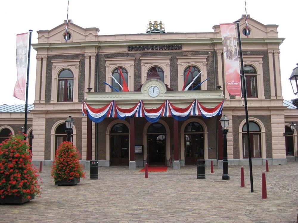 Spoorwegmuseum in het teken van 'Het leukste reisje van Nederland'