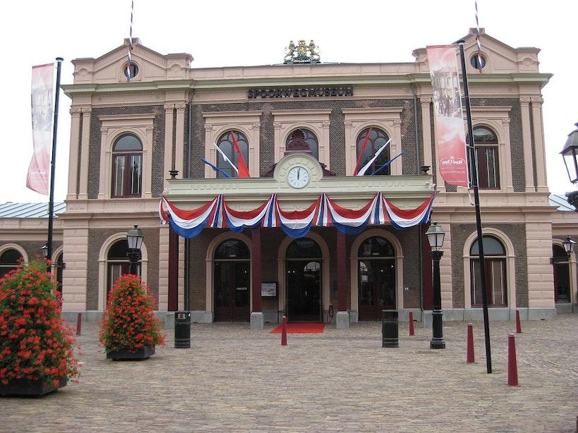 Unieke collectie modeltreinen in het Spoorwegmuseum