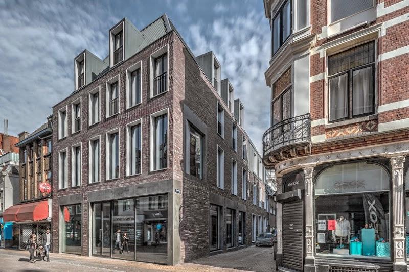 Genomineerden Rietveldprijs: dit zijn de 8 beste bouwwerken in Utrecht uit 2013-2014 volgens de jury