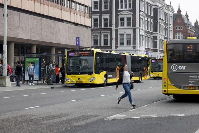 Meer bussen in nieuwe dienstregeling U-OV: lees hier de belangrijkste wijzigingen