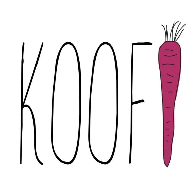 Soep- en saladebar KOOF gaat crowdfunden voor een eigen plekje