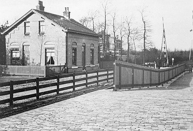 Stationschefwoning van Bilthoven naar Utrecht