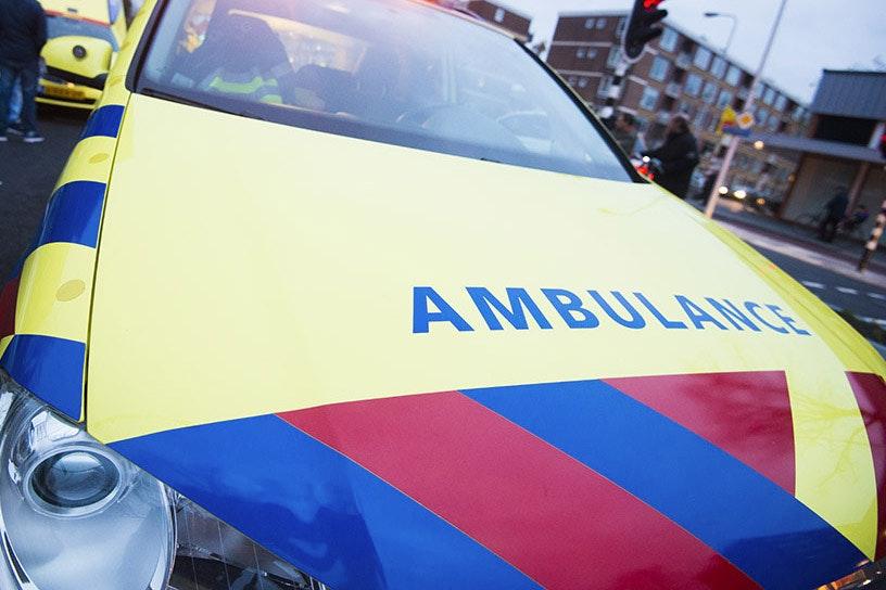 Jongen Utrecht overlijdt na val van balkon
