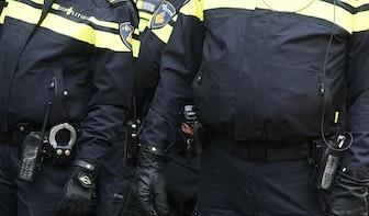 Jongeren in Utrecht spelen weer kat-en-muisspel met politie