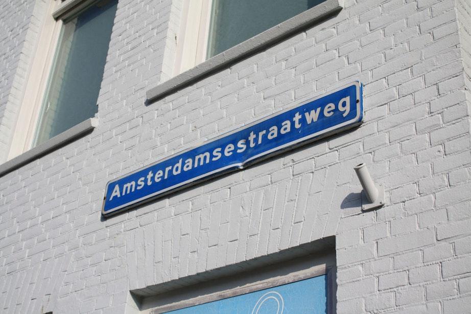 Politie en gemeente inspecteren achttien zaken Lombok en Amsterdamsestraatweg