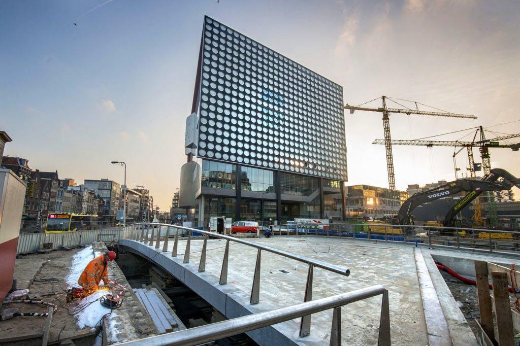 TivoliVredenburg vraagt 1,8 miljoen euro extra subsidie van gemeente maar krijgt het niet