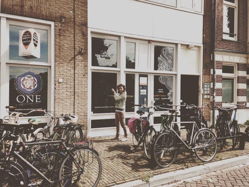 Het eerste klassieke proeflokaal van Nederland komt op de Bemuurde Weerd