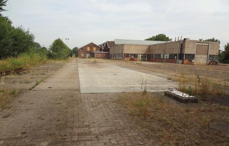 Industriegebied 2e Daalsedijk krijgt nieuwe functie: woningen, groen en culturele hotspots