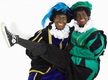 Sprekers debat Zwarte Piet in Kargadoor blijven thuis na bedreigingen