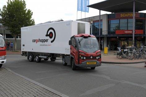 Utrecht winnaar EU Award schoner en beter transport