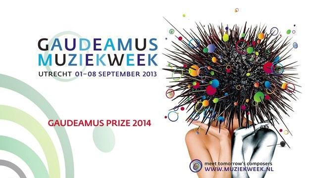 Genomineerden Gaudeamus Muziekprijs 2014 bekend