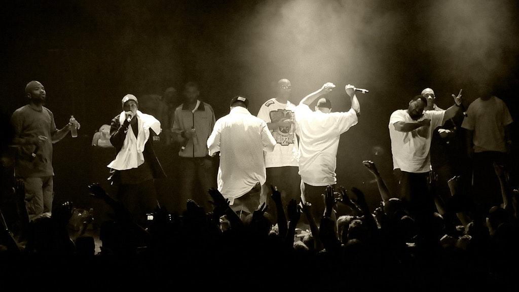 Hip-hopformatie Wu-Tang Clan deze zomer naar TivoliVredenburg