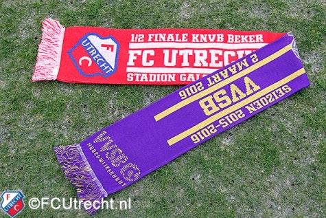 Al meer dan 18.000 kaarten verkocht voor halve finale FC Utrecht – VVSB