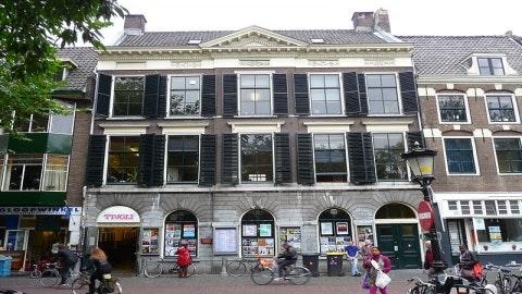 Vereniging Oud-Utrecht start prijsvraag rondom herbestemming Tivoli