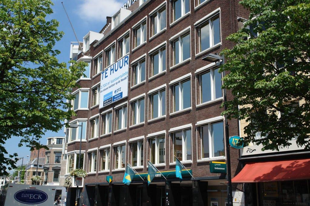 Concrete plannen voor groot Stayokay-hostel op de Neude: opening voor zomerseizoen 2016