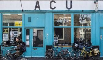 ACU op de Voorstraat deelde afgelopen maanden ruim 18.000 gratis maaltijden uit