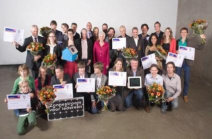 'Jongeren bouwen voor Jongeren' wint Het Samenspel