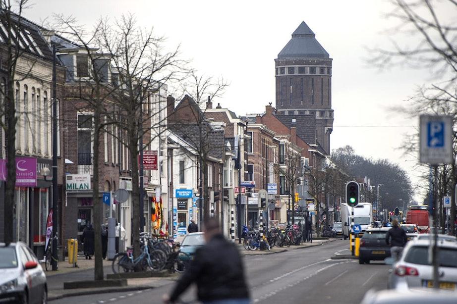 Amsterdamsestraatweg krijgt drie winkelgebieden