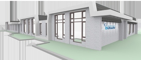 Asbest in Internationale School Utrecht