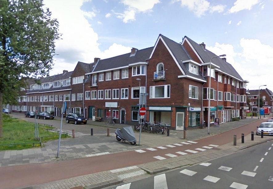 Busverkeer over 2e Asselijnstraat mogelijk van de baan