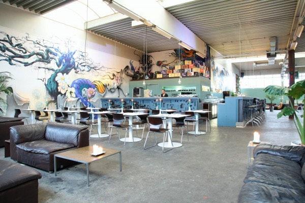 Restaurant LE:EN kan definitief op Rotsoord blijven