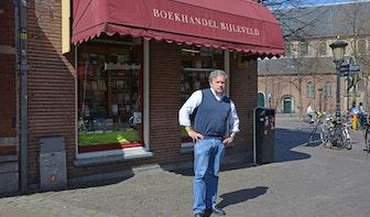 """Op bezoek bij Boekhandel & Uitgeverij Erven J Bijleveld: """"Dankzij onze trouwe klanten bestaan we 150 jaar"""""""