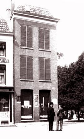 Bijleveld ca. 1905 klein