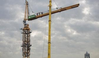 Ruim 2300 nieuwbouwwoningen erbij in Utrecht