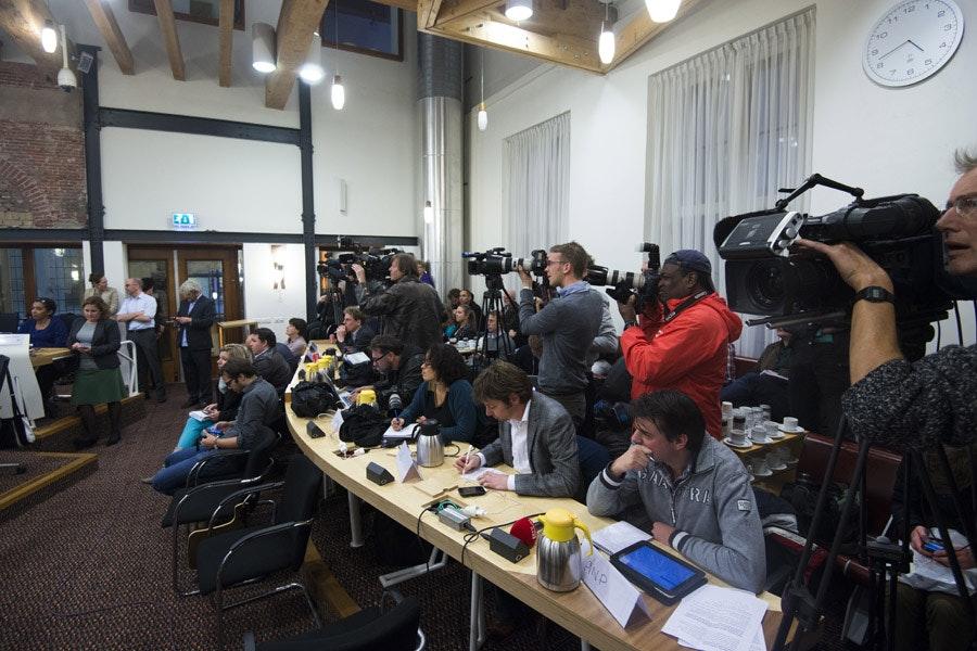 """Reacties politiek op aanbeveling Jan van Zanen als nieuwe burgemeester: """"Voor kakkers en krakers"""""""