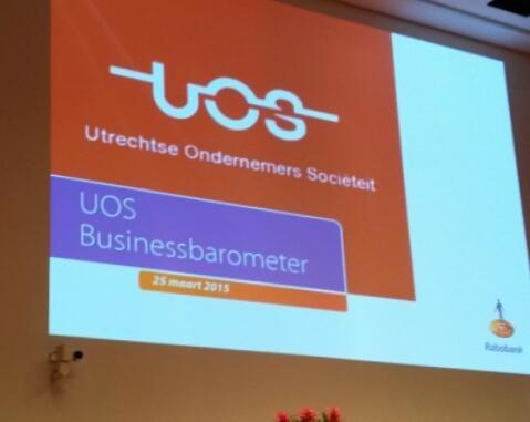 Business Barometer: Utrechtse ondernemers zien weer groeikansen