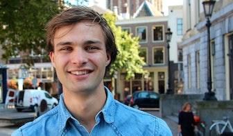 Maarten van Ooijen kandidaat-wethouder voor ChristenUnie in Utrecht