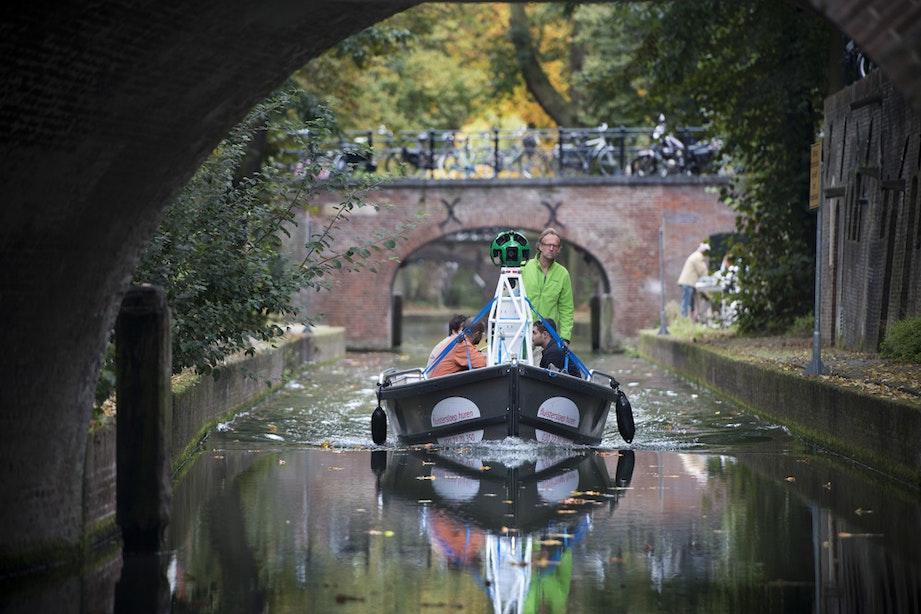 Meer ruimte voor bootverhuur op het Utrechtse water