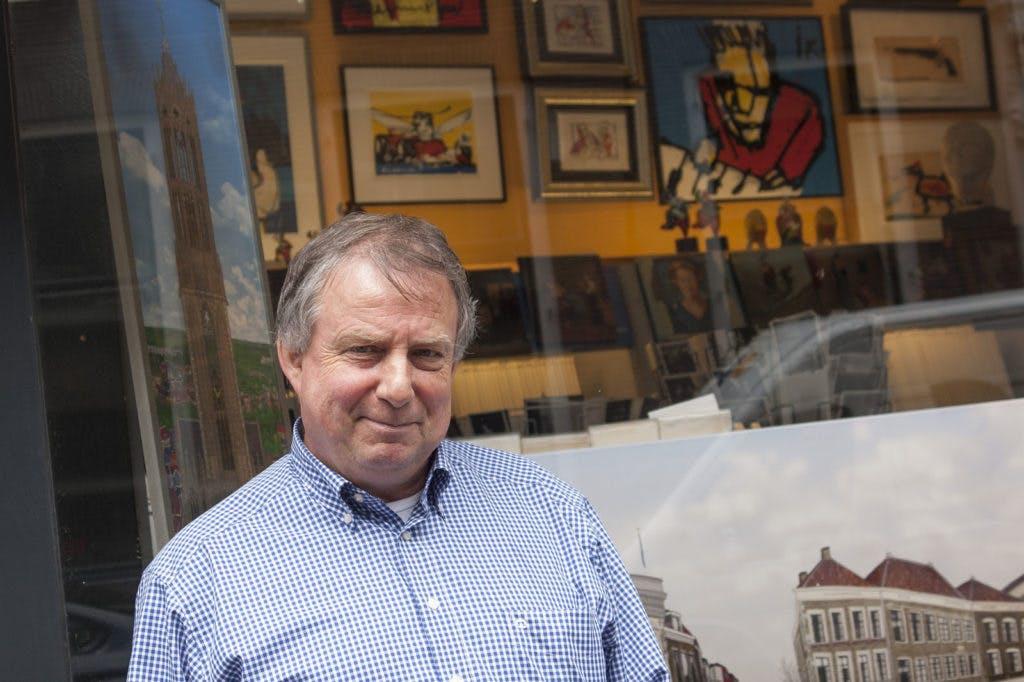 """Op bezoek bij Roel van den Brink van Catch: """"Na vijf jaar werken ken je pas 10% van de winkel"""""""