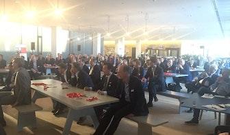 Utrechtse ondernemers optimistisch over economische ontwikkelingen
